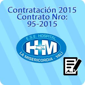 Contrato 95-2015