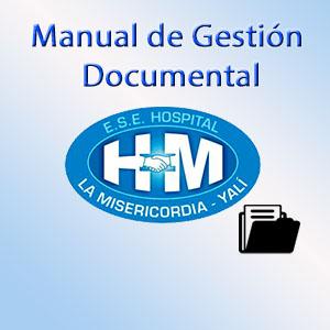 Manual de Gestión Documental.