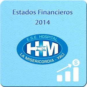 Certificado Estados Financieros 2014