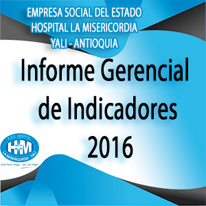 Gerencial de Indicadores 2016