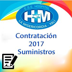 Contrato Suministros 134-2017