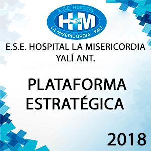 Plataforma Estratégica