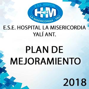 Plan Mejoramiento Contraloría Vigencia 2016