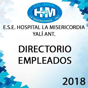 Directorio de Empleados 2018