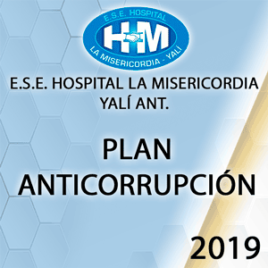 Plan Anticorrupción 2019
