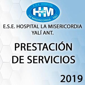 Contrato 068 de 2019