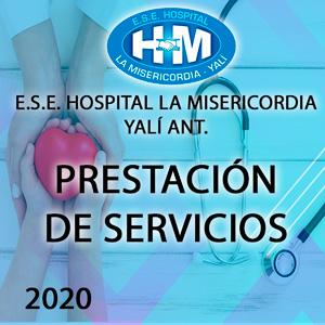 Contrato 020 de 2020